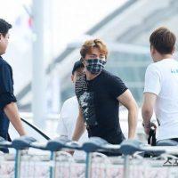 BIGBANG departure Seoul to Guangzhou 2016-07-07 (15)