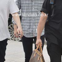 BIGBANG departure Seoul to Guangzhou 2016-07-07 (16)
