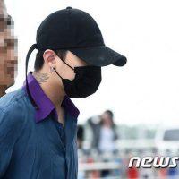 BIGBANG departure Seoul to Guangzhou 2016-07-07 (17)