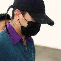 BIGBANG departure Seoul to Guangzhou 2016-07-07 (20)