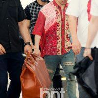 BIGBANG departure Seoul to Guangzhou 2016-07-07 (24)