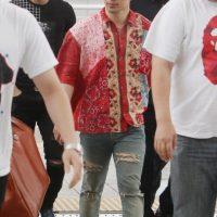 BIGBANG departure Seoul to Guangzhou 2016-07-07 (27)