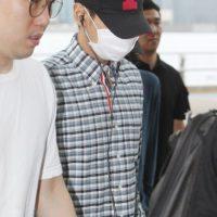 BIGBANG departure Seoul to Guangzhou 2016-07-07 (31)