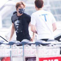 BIGBANG departure Seoul to Guangzhou 2016-07-07 (36)