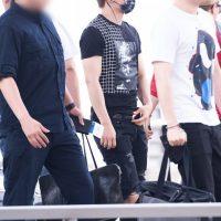 BIGBANG departure Seoul to Guangzhou 2016-07-07 (38)