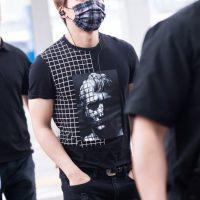 BIGBANG departure Seoul to Guangzhou 2016-07-07 (39)