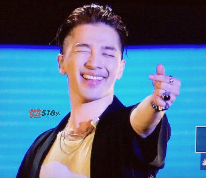 BIGBANG FM Chengdu 2016-07-03 (2)