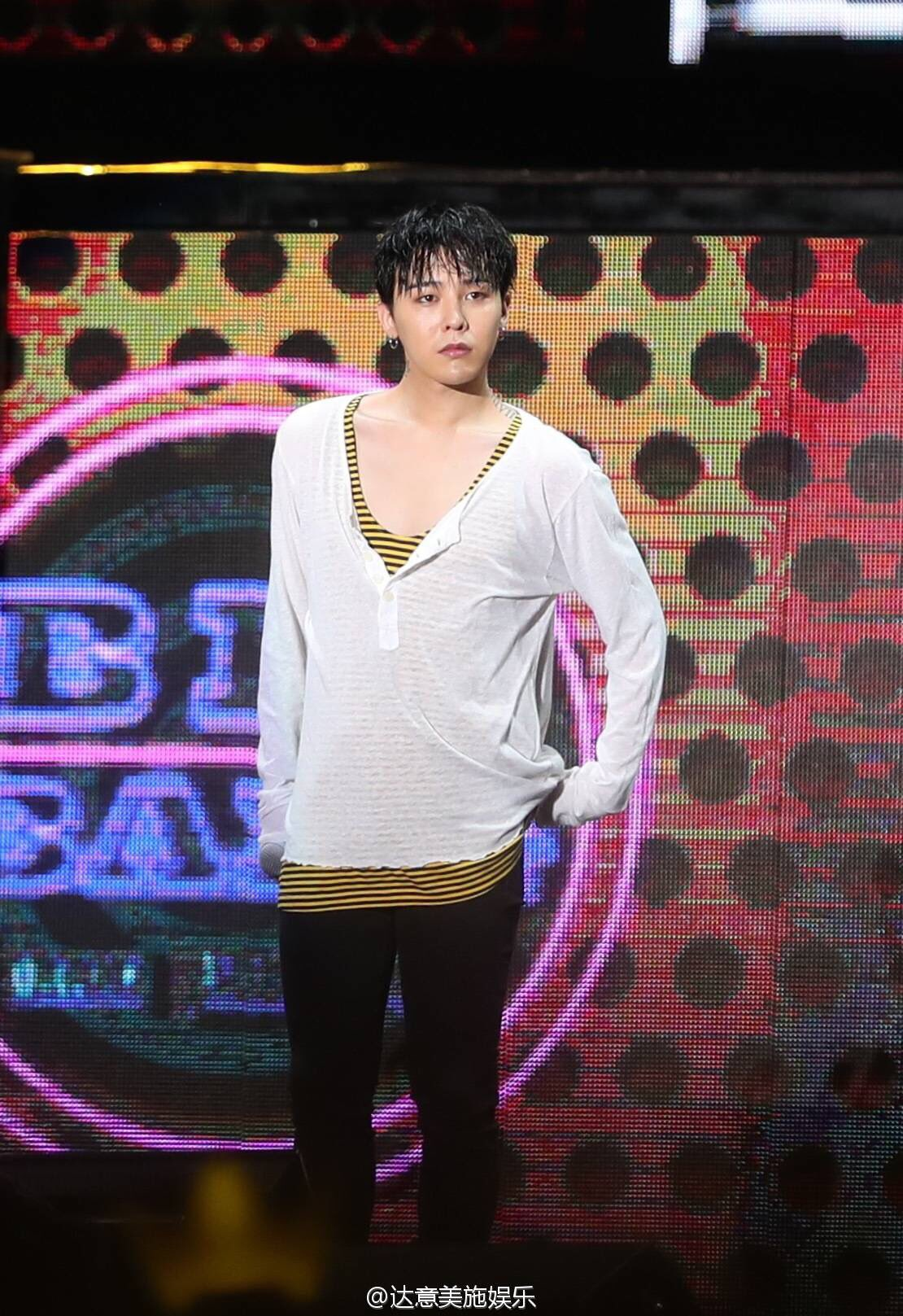 BIGBANG FM Luoyang 2016-07-13 (3)