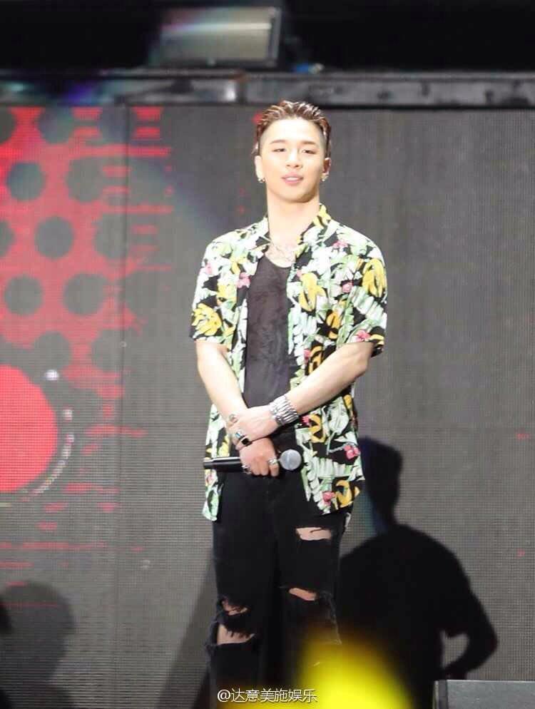 BIGBANG FM Luoyang 2016-07-13 (47)