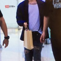 BIGBANG w-out Ri arrival Gimpo from Beijing 2016-07-18 (50)