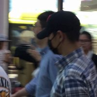 BIGBANG w-out Ri arrival Gimpo from Beijing 2016-07-18 (51)