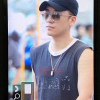 Seung Ri - Incheon Airport - 06jul2016 - Acetory - 01