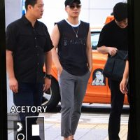 Seung Ri - Incheon Airport - 06jul2016 - Acetory - 03