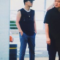 Seung Ri - Incheon Airport - 06jul2016 - Planetarium_SR - 02