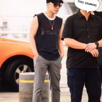 Seung Ri - Incheon Airport - 06jul2016 - THIS SEUNGRI - 04