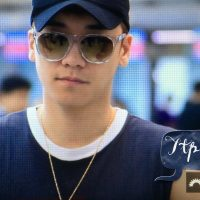 Seung Ri - Incheon Airport - 06jul2016 - ttpm_1212 - 08