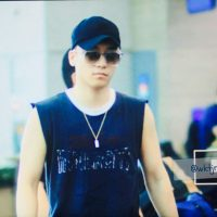 Seung Ri - Incheon Airport - 06jul2016 - wktjrqnwk12 - 03