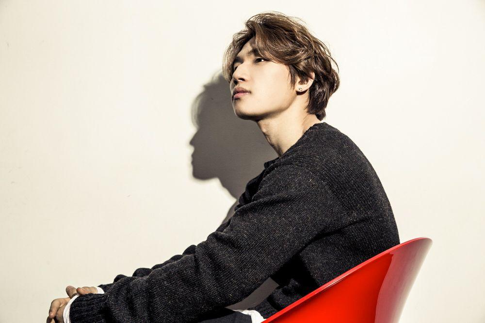 BIGBANG Daesung