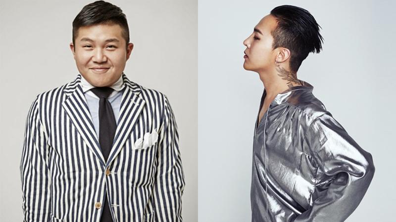 Jo Se Ho Bigbang G Dragon