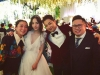 [Social Media] Philip Lo (iamphiliplo) Instagram 2018-02-15: Bro, still feeling sooooooooo happy for you two!!! Dope wedding, congratz!!! Remember our 약속 on that …