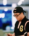 BIGBANG News Digest from Monday 2018-06-11 at 20:02 (KST) including: 180611 #Seungri Airport Pic arrived Seoul From Jeju 😎😎📱❤️🐼🛬 credit: … #빅뱅 #BBMusic BIGBANG