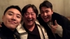 Kwak Do Won And Jung Woo Sung Have A Blast At BIGBANG's Concert And After Party