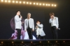 "BIGBANG Says Goodbye with Smiles Instead of Tears, ""All 5 of Us Will Come Back"" [COMPREHENSIVE REPORT]"