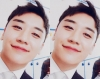 "[★HASHTAG] ""Comeback on Early July"" … SEUNGRI Notices Comeback Along with His Selfie"
