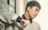 BIGBANG's Seungri To Hold First Ever Solo Concert In Korea