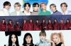 [Article] March Idol Group Brand Reputation Rankings Announced