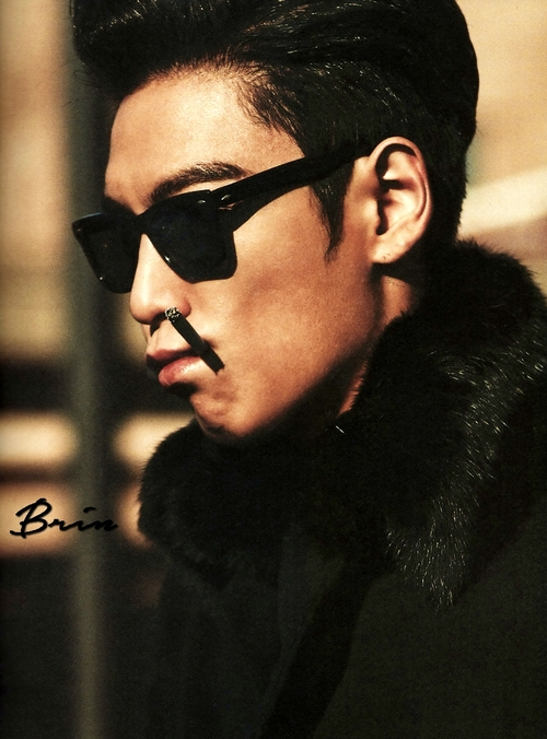 arwenchoi: FROMTOP  —-HQ SCANS PART 6—- cr. AeuyTLin...