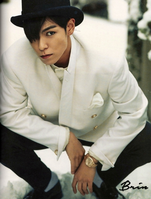 arwenchoi: FROMTOP  —-HQ SCANS PART 8—- cr. AeuyTLin...