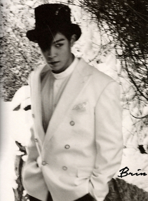 arwenchoi: FROMTOP  —-HQ SCANS PART 9—- cr. AeuyTLin...